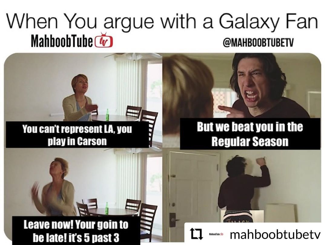 I'm reaaalllyyy Looking forward to this year! Galaxy Fans are hilarious when they try to make a point! Los Angeles is Black and Gold ! As a half Mexican chicharito goin to the Galaxy slightly hurts my feelings but as a Soccer Fan, it'll be that much enjoyable watching a Mexican galaxy fan cry ! Enjoy the Sun in Carson! @mahboobtubetv . . .