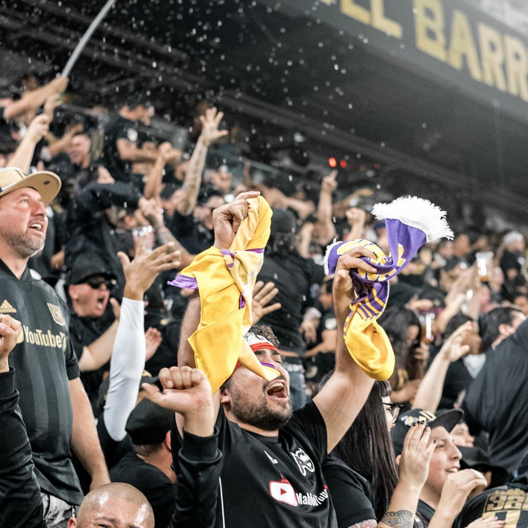 God Bless LAFC! Looking forward to what Season 3 has in store but win or lose I already know I'm in for a good time 🙂 @rubenc_photography Good capture 🙂 Too . . . . .