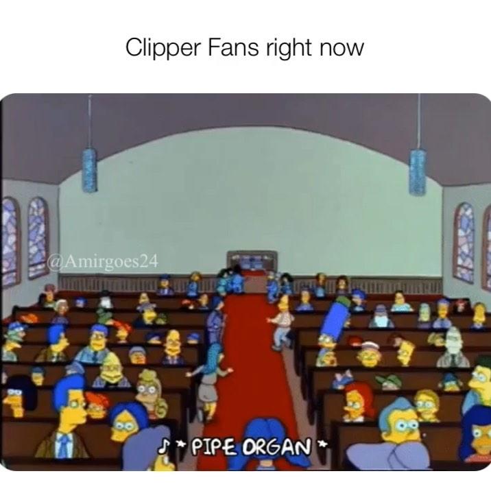 Bye bye Clippers Bye Byeeeeeee...feels good to see them lose 1,000%! Haha clippers Ha Ha don't forget LA Basketball belongs to The Lakers baby!!!  . . . . .