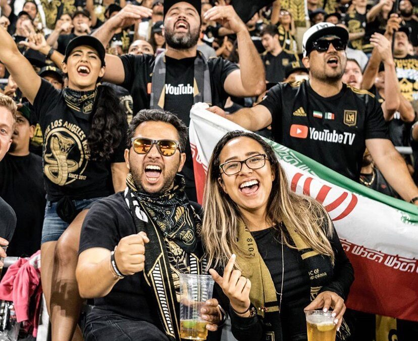 GameDay! LAFC vs Houston at 7:30 tonight! Make it an LA trifecta LAFC ! 8 more wins ! I would retire if that happens lol jk!    I miss live sports but f it and bring on the championships if that's what it's goin to take ⁣ 📸:  .⁣ .⁣ .⁣ .⁣ .⁣